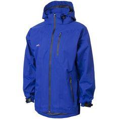 Denali Shell jacket from Anaconda $209 clearance 638g has armpit zips for ventilation