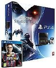 Sony PlayStation 4 Release Day Delivery Mega Pack PS4