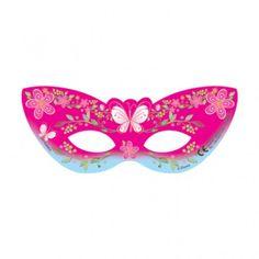 6 x Disney Princess MASKS Cut out card eye mask loot filler Summer Palace Diy For Kids, Crafts For Kids, Princess Palace, Printable Masks, Islam For Kids, Summer Palace, Superhero Capes, Girly, Disney Princess Party