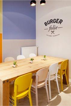 Burger folie - Leuven