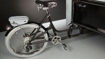 Design-Elektro-Fahrrad 2CV Paris: Von der Ente her gedacht - SPIEGEL ONLINE - Nachrichten - Auto