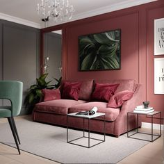 Find out why modern living room design is the way to go! A living room design to make any living room decor ideas be the brightest of them all. My Living Room, Interior Design Living Room, Home And Living, Living Room Designs, Living Room Decor, Dining Decor, Modern Living, Living Room Colors, Room Wall Decor