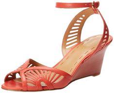 Nine West Women's Ryker Wedge Sandal,Orange,9 M US Nine West,http://www.amazon.com/dp/B00GUNSBOS/ref=cm_sw_r_pi_dp_-Tentb1K356GNC4G