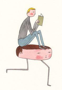 Neuroscientist Sam Harris Selects 12 Books Every Intelligent Person Should Read | Brain Pickings