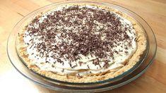 ONE POT CHEF COOKBOOKS ON iTUNES BOOKSTORE: http://itunes.apple.com/au/artist/david-chilcott/id478668534?mt=11 No Bake Peanut Butter Pie is a rich, decadent ...