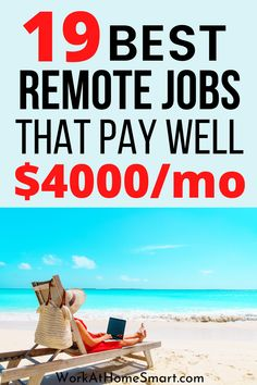 Looking for legit work from home jobs? Check out this list of companies with remote work hiring immediately. Work For Hire, Find Work, Legit Work From Home, Work From Home Jobs, Easy Online Jobs, Companies Hiring, Work From Home Companies, Any Job, Cool Websites