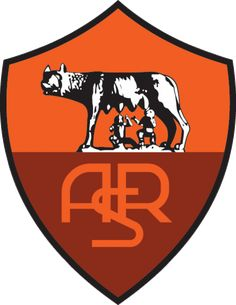 Associazione Sportiva Roma (BIT: ASR, LSE: commonly referred to as simply Roma, is a professional Italian football club based in Rome www. Football Team Logos, Soccer Logo, Sports Logo, Sports Teams, Badges, Ticket, Logo Gallery, Old Logo, Pop Art Design