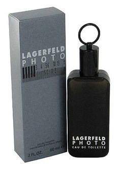 Photo Karl Lagerfeld for menPhoto by Karl Lagerfeld is a Oriental Spicy fragrance for men. Photo was launched in 1990. Top notes are aldehydes, lavender, mandarin orange, galbanum, bergamot and lemon; middle notes are cyclamen, honey, coriander, carnation, jasmine, caraway and rose; base notes are sandalwood, tonka bean, amber, patchouli, musk, benzoin, oakmoss, guaiac wood and cedar.