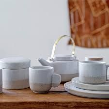 Image result for bloomingville theepot