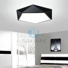 Moderný minimalistický LED stropné svietidlo okrúhle spálňa lampa obývačky lampa tvorivé osobnosti štúdia jedáleň balkón lampa