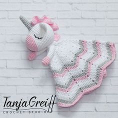 "Sã¥Ld Snuttefilt Virkadsnutte Sandnesgarn Virkad Gosedjur Babygift Babyshop Handmadeforbaby Handmade Forbaby Securityblanket кð¾ð¼ñ""оñ€Ñ'еñ€ Virka Virkat Virkadsnutte Crochet Amigurumi, Crochet Bunny, Crochet Dolls, Knit Crochet, Easy Crochet, Crochet Security Blanket, Crochet Ripple Blanket, Crochet Blanket Patterns, Lovey Blanket"