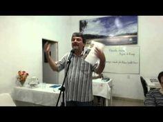 Momento decisivo - Mensagem Bezerra de Menezes aos Espíritas de final de...