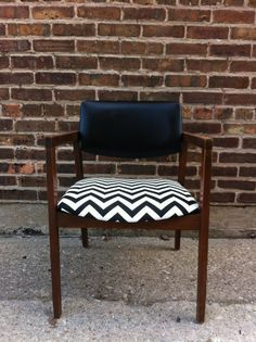 Mid Century Gunlocke Style Office Chair by minthome on Etsy, $150.00