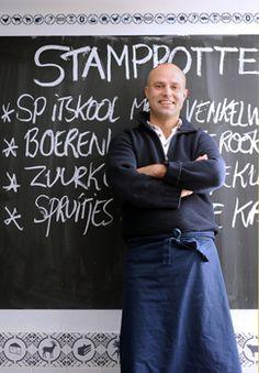 Recept Hollandse gehaktbal - Koken