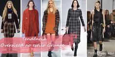 Hoje você vai ficar por dentro da moda inverno 2017 acompanhando as principais tendências, para se inspirar e curtir a estação mais fria do ano com elegância!