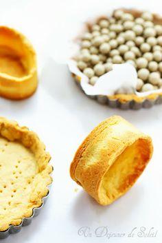 Pâte sucrée : deux recettes et des astuces pour la réussir