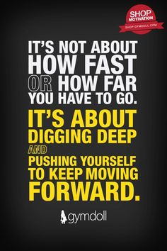 Digging Deep an Working Hard!