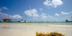 Ambergris Caye / Belize