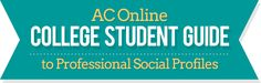 Check out this website on how to clean up your social profile(s) step-by-step University Tips, Right To Education, Fighting Depression, Student Guide, Lack Of Motivation, Online Profile, Motivational Speeches, Online College, College Hacks