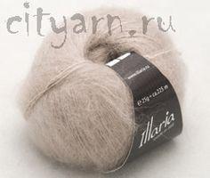 Пряжа Illaria CALORE SETA - Illaria <- Пряжа для ручного вязания - Каталог | Пряжа для города