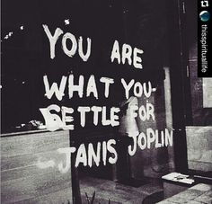 "Janis Joplin Quotes Custom Honey Get It While You Can""  Janis Joplin  #lyricculture  ~Janis"