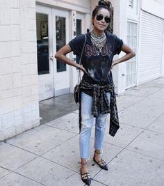 22 Outfits De Verano Que Pueden Copiar Las Chicas Bajas | Cut & Paste – Blog de Moda