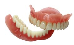Did you know that #EnvisionTEC received FDA approval for E-Denture material for 3D printing of full #dentures?  #3Dprintmaterials #3Dprinting #3Dprinters #dentallabs #professionalgrade3Dprinters