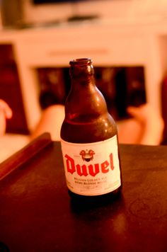 DUVEL love DUVEL