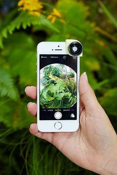 olloclip 3-In-1 iPhone Photo Lens - Urban Outfitters