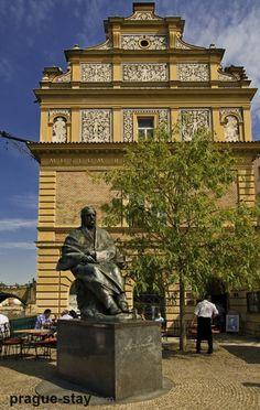 Bedřich Smetana Museum | Prague