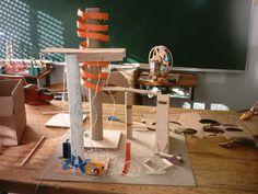 proyectos tecno - Máquina efectos encadenados II - en construcción