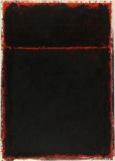 Mark Rothko, 1968