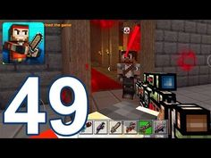 http://minecraftstream.com/minecraft-gameplay/pixel-gun-3d-gameplay-walkthrough-part-49-charge-rifle-ios-android/ - Pixel Gun 3D - Gameplay Walkthrough Part 49 - Charge Rifle (iOS, Android)  Pixel Gun 3D – Gameplay Walkthrough Part 49 – Charge Rifle (iOS, Android) Pixel Gun 3D Walkthrough Playlist – https://www.youtube.com/playlist?list=PLGtZwVE-T07s0sg0Zt32sQm6hbYD_wicn Subscribe – https://www.youtube.com/c/TapGameplay?sub_confirmation=1 Facebook &#8