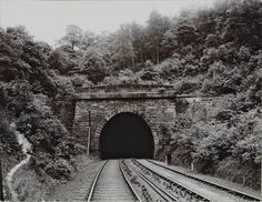 Britische Eisenbahntunnel – Skurriles für Nicht-Eisenbahner
