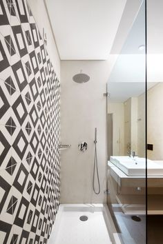 Channeling earthy neutrals that defined the Campos Costa Architects restored Portugal's Ozadi Tavira Hotel, paying close attention to the building's original identity and local context. Interior Design Magazine, Interior Design Inspiration, Bathroom Inspiration, Design Ideas, Hotel Campo, Outdoor Retreat, Hospitality Design, Home Reno, Bath Design