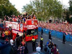 El Atlético de Madrid ya tiene asegurada la participación en la Europa League tras su triunfo en la final del pasado miércoles. Pero el Atleti, quiere más, en realidad, necesita más para que a los dirigentes no les queden excusas para no mantener en el equipo a las estrellas.     http://www.forzaatleti.com/2012/05/jugara-el-atletico-la-champions/