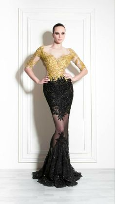 Nadine Zeni Bringing Sexy Back in Her Latest Collection « Fashion « Sans Retouches