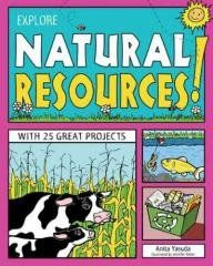 importance of conservation of resources