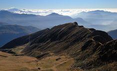 Höhenwege in der Schweiz: unsere Favoriten - als nuff! Biomes, Mount Everest, Mountains, Nature, Travel, Inspiration, Snowshoe, Swiss Alps, Biblical Inspiration