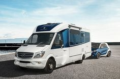 """Class B+ is an """"in-demand"""" category among motorized RVs for a couple of good reasons. Typically larger and more livable than a simple """"B van,"""" the Class B+s"""