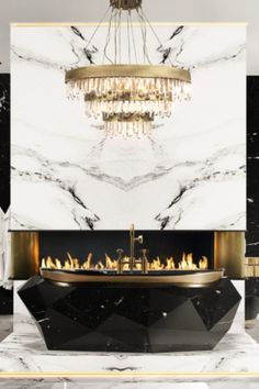 Dazzling and unique, this amazing design is filled with splendor, wonder, and intensity.
