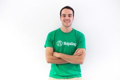 Helpling: una 'startup' que quiere formalizar la limpieza a domicilio.