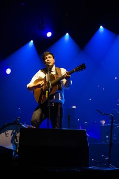Marcus Mumford, Awake My Soul, Music Love, Sons, Stage Lighting, Concert, Heart, My Son, Concerts