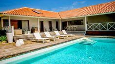 #Curacao #Villas #Townhouses http://Orange-Real.estate   Boca Gentil Ocean front Villa Curaçao