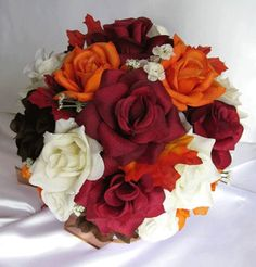 If you are looking for nothing but the very best in silk wedding flowers, bouquets and other bridal floral arrangements, look no further! with years of experience,We earned our reputation for the highest quality and the best selection of world-...