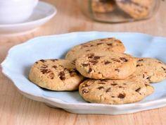 Receta | Cookies de chocolate - canalcocina.es