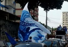 Carreata da Chapa Portela Verdade - 07/4/2013