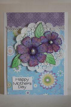 Happy Mother's day, via Flickr.