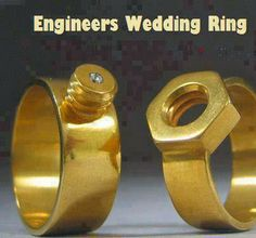 As an Engineer - I Approve! (should be iron not gold though for full effect!)