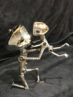 welding art projects for beginners Welding Art Projects, Metal Art Projects, Metal Crafts, Diy Projects, Metal Sculpture Artists, Steel Sculpture, Sculpture Ideas, Art Sculptures, Lampe Art Deco